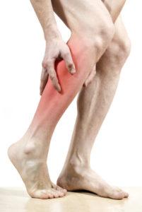 muskelbristning magen symptom
